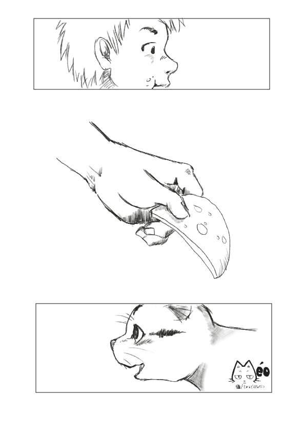 Meo hoang 09