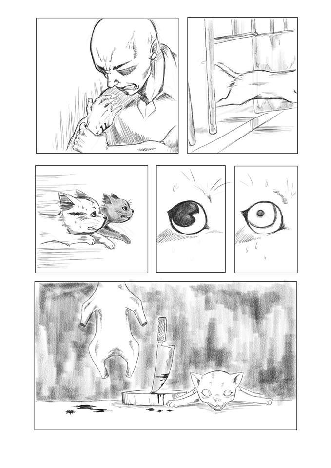 Meo hoang 16